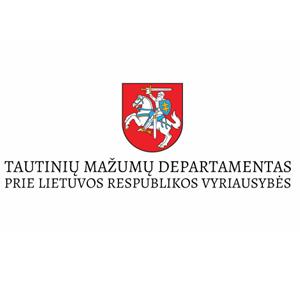 Tautinių mažumų departamentas prie Lietuvos Respublikos Vyriausybės
