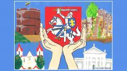 """Prisijunk prie iniciatyvos """"Pokyčiai Lietuvoje per 30 nepriklausomybės metų"""""""
