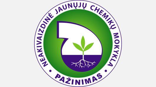 """Neakivaizdinė jaunųjų chemikų mokykla """"Pažinimas"""" skelbia naujų narių priėmimą"""