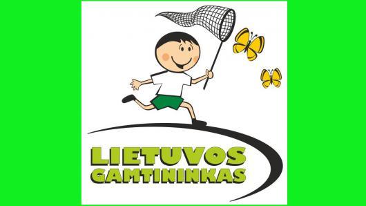 """Kviečiame 5–8 klasių mokinius dalyvauti respublikiniame mokinių konkurse """"Lietuvos gamtininkas"""""""