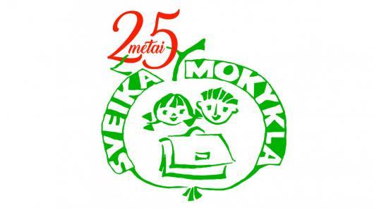 Šiais metais minėsime sveikatą stiprinančių mokyklų veiklos 25-metį