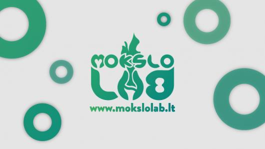 Išbandyk savo žinias MOKSLO-LAB olimpiadose!