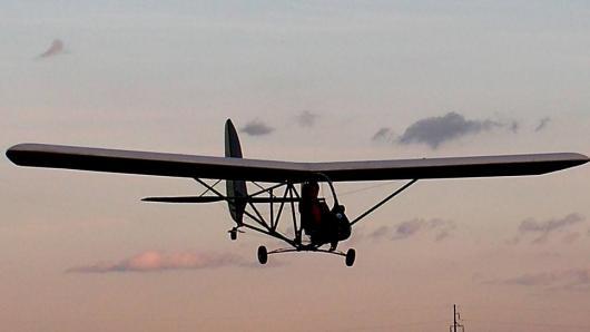 Svajoji tapti pilotu? Broniaus Oškinio vaikų aviacijos akademija skelbia naujų narių priėmimą!