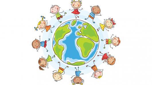 """Edukacinio projekto """"Kultūrų ratas"""" baigiamasis renginys"""