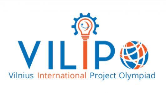 VILIPO (Vilnius International Project Olympiad) pirmasis etapas pratęsiamas iki kovo 15 d.