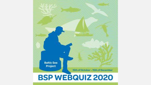 Paskelbti šių metų Baltijos jūros projekto viktorinos rezultatai