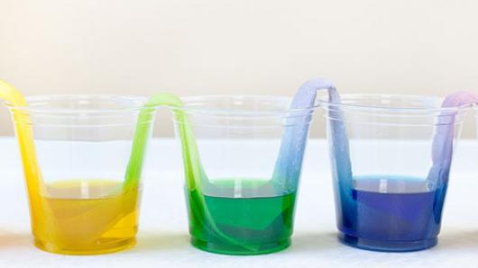 Paprasti eksperimentai su vandeniu – pirmas žingsnis į fizikos pasaulį