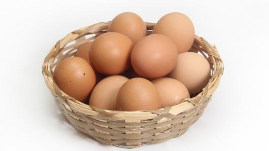Ar žinote, ko moko kiaušinis?