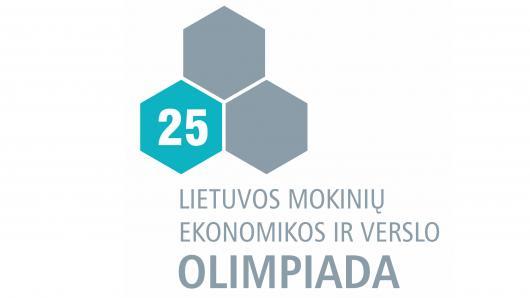 Registracija į Lietuvos mokinių ekonomikos ir verslo olimpiados regioninį etapą
