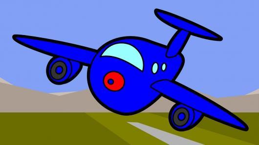Dalyvaukite vasaros iššūkių konkurse ir laimėkite skrydį lėktuvu!
