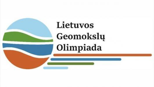 Kviečiame dalyvauti 2-ojoje Lietuvos geomokslų olimpiadoje