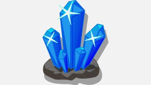 Druskos kristalų auginimas – pirmoji pažintis su chemija