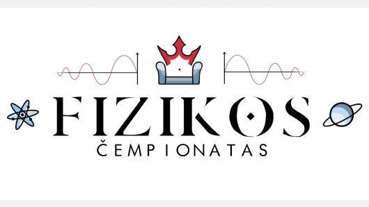 32-asis Lietuvos mokinių fizikos čempionatas