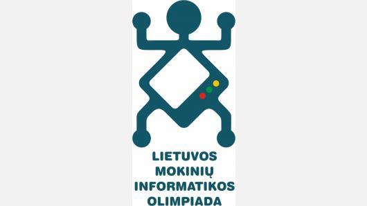 Dėl Lietuvos mokinių informatikos olimpiados mokyklos etapo