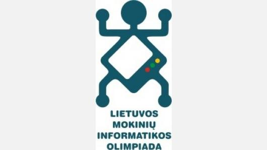 Lietuvos mokinių informatikos olimpiados atrankinė dalis