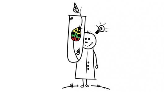 Skelbiama registracija į 13-ąją Lietuvos gamtos mokslų olimpiadą