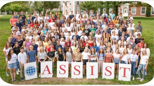 II gimnazinių klasių mokiniai kviečiami pretenduoti į mokymosi JAV stipendiją