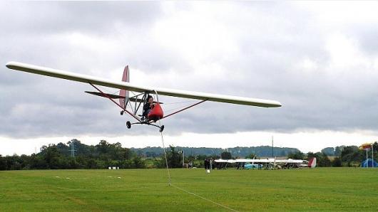 Vaikų aviacijos sporto čempionatas