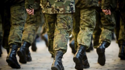 Moterys Lietuvos kariuomenėje: karjeros galimybės