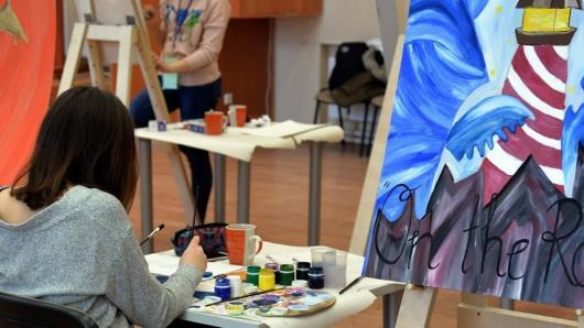 Vilniuje vyko Neformaliojo vaikų švietimo projektų finansavimo konkurso informacinis renginys