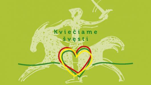 Kviečiame švęsti Lietuvos Nepriklausomybės atkūrimo dieną!