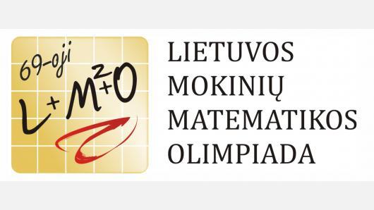 Matematikos olimpiada vyks nuotoliniu būdu