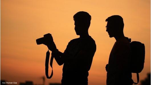 Mėgsti fotografuoti – dalyvauk kasmetiniame Lietuvos mokinių fotografijos konkurse