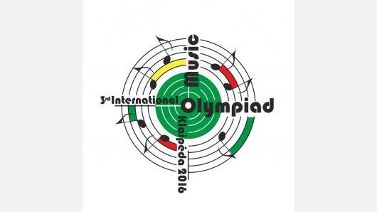 Skelbiama informacija Muzikos olimpiados dalyviams