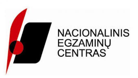 "Informacinis renginys ""Brandos egzaminai 2019"""