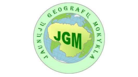 Neakivaizdinė jaunųjų geografų mokykla kviečia mokytis naujus narius