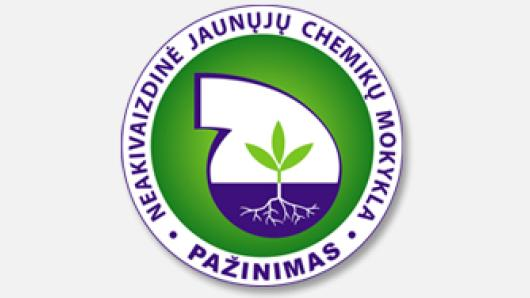 """Jaunųjų chemikų mokyklos """"Pažinimas"""" pavasario sesija vyks nuotoliniu būdu"""