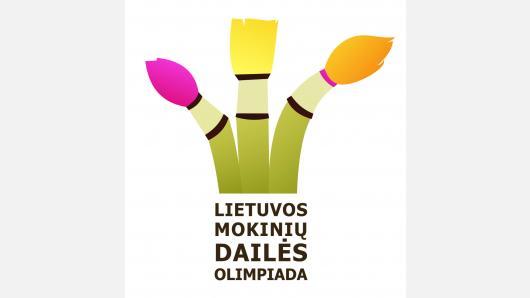 25-oji Lietuvos mokinių dailės olimpiada