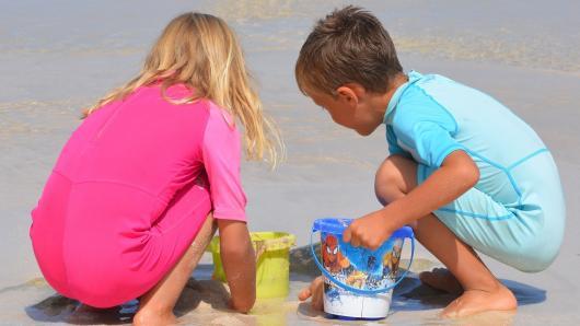 Parengtos rekomendacijos, kaip saugiai organizuoti vaikų stovyklas
