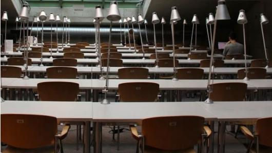 Mokinių įsidarbinimo galimybės