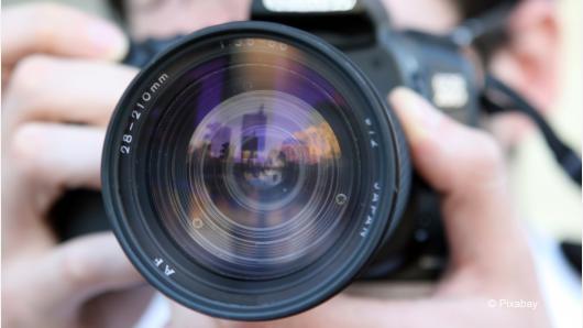 Dalijamės naudingais patarimais fotografuojantiems