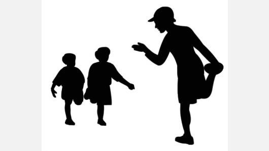 Geriausių Lietuvos ikimokyklinio amžiaus vaikų kūno kultūros ugdytojų penketukas