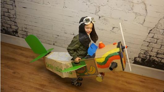 """Išrinkti ekologinio konkurso """"Žaliasis lėktuvėlis"""" nugalėtojai"""