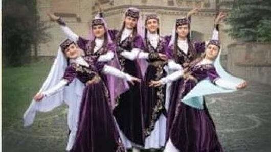 Tarptautinis totorių kultūros festivalis