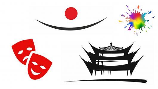 Skelbiamas mokinių priėmimas į neakivaizdines dailininkų, aktorių, japonų, kinų kalbos ir kultūros mokyklas