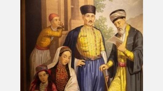 Lietuvos (LDK) totoriai: likimas ir palikimas