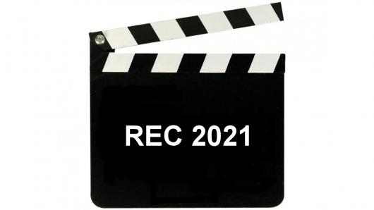 """Jaunieji kino kūrėjai kviečiami į kasmetinį kino festivalį """"REC 2021"""""""