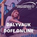 Kviečiame susipažinti su DofE online