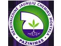 Neakivaizdinė jaunųjų chemikų mokykla Pažinimas